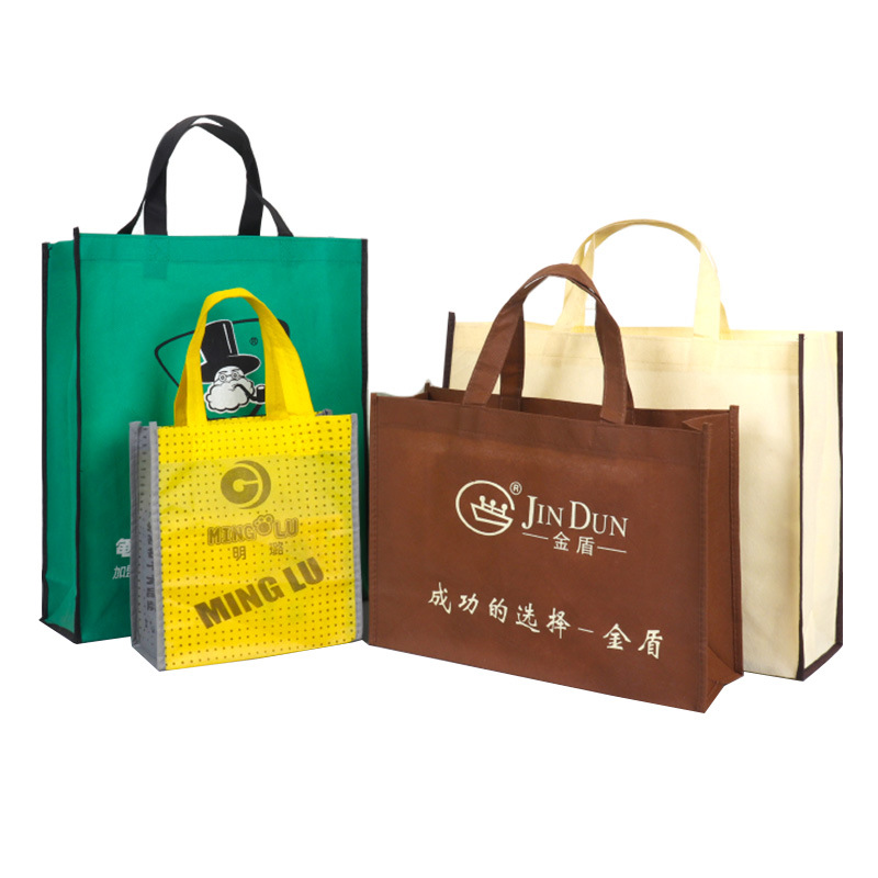 Non woven sewing bags